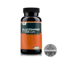 Glucosamine + CSA Caps (60 капсул)