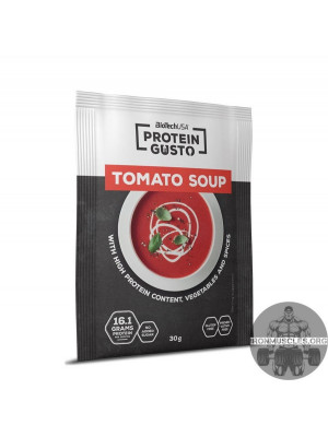 Protein Gusto Tomato Soup (1 порція)