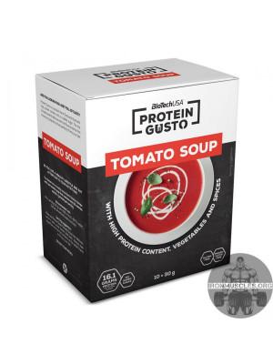 Protein Gusto Tomato Soup (10 порций)