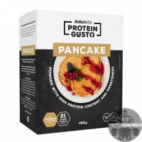 Protein Gusto Vanilla Pancake