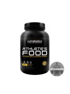 Athlete's Food