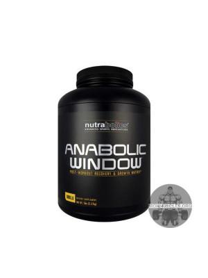 Anabolic Window