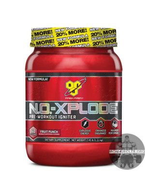 NO-Xplode 2.0 (60 порцій)