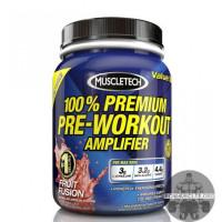 100% Premium Pre-Workout Amplifier