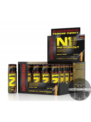 N1 Shot (20x60 мл)