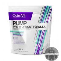 PUMP Pre-Workout (500 г)