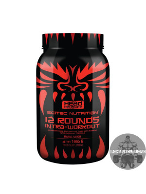 12 Rounds Intra-Workout (1.665 кг)