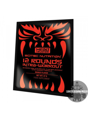 12 Rounds Intra-Workout (37 г)