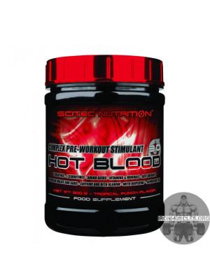 Hot Blood 3.0 (300 г)