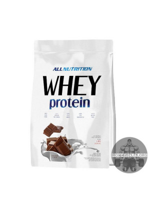 Whey Protein (2.27 кг)