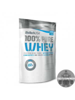 100% Pure Whey (1000 г)