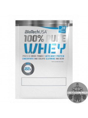 100% Pure Whey (28 г)