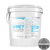 100% Pure Whey (4 кг)