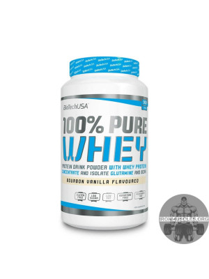 100% Pure Whey (908 г)
