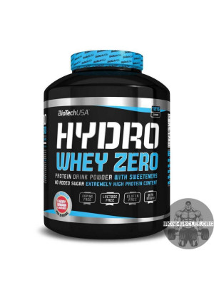 Hydro Whey Zero (1.816 кг)