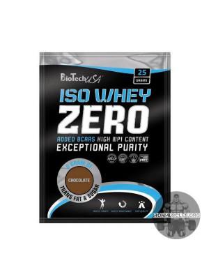 ISO Whey ZERO (25 г)