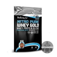 Nitro Pure Whey Gold (2.2 кг)