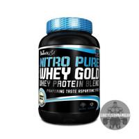 Nitro Pure Whey Gold (908 г)