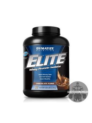 Elite Whey Protein (2.29 кг)
