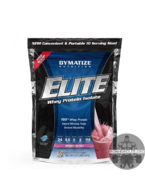 Elite Whey Protein (324 г)