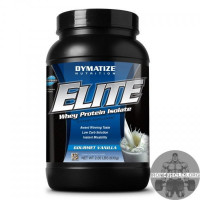 Elite Whey Protein (930 г)