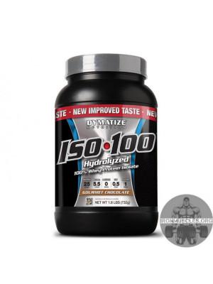 ISO-100 (732 г)