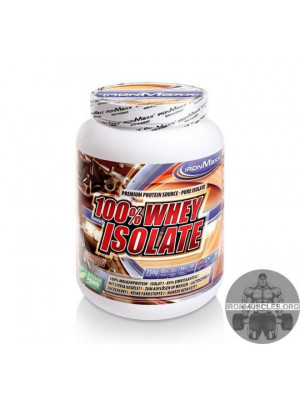 100% Whey Isolate (0.75 кг)