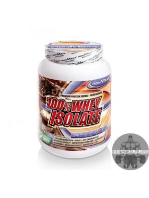 100% Whey Isolate (0.75 кг)
