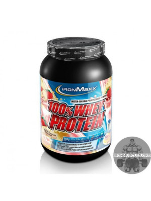 100% Whey Protein (0.9 кг)