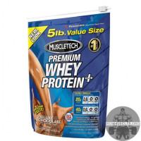100% Premium Whey Protein Plus (2.26 кг)
