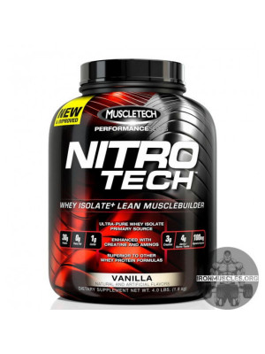 NITRO-TECH (1.8 кг)