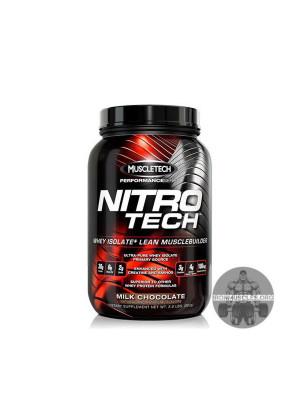 NITRO-TECH (907 г)