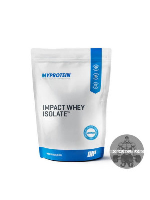 Impact Whey Isolate (4 кг)