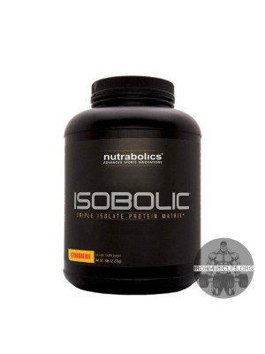 Isobolic (2.27 кг)