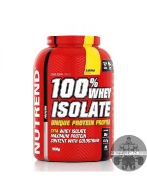 100% Whey Isolate (1.8 кг)