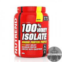 100% Whey Isolate (900 г)
