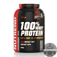 100% Whey Protein (2.25 кг)