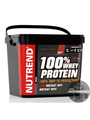 100% Whey Protein (4 кг)