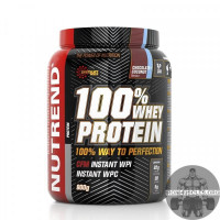 100% Whey Protein (900 г)