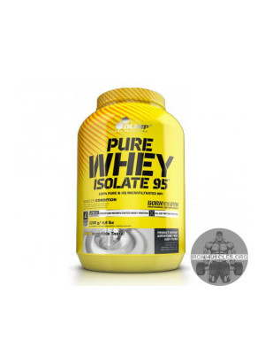 Pure Whey Isolate 95 (2.2 кг)