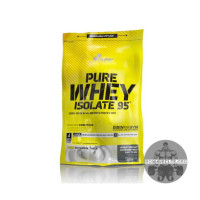 Pure Whey Isolate 95 (600 г)