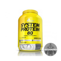 System Protein 80 (2.2 кг)