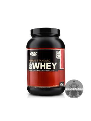 100% Whey Gold Standard (0.9 кг)