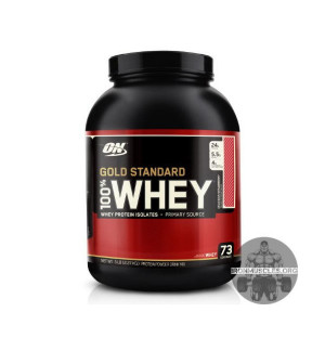 100% Whey Gold Standard (2.27 кг)