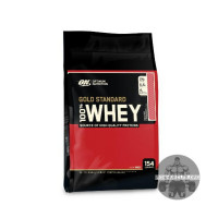 100% Whey Gold Standard (4.54 кг)