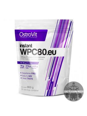 Instant WPC80.EU (900 г)