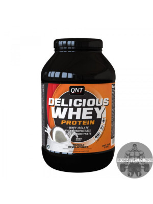 Delicious Whey Protein Powder (1 кг)