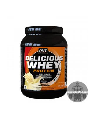 Delicious Whey Protein Powder (350 г)