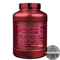 100% Beef Concentrate (2 кг)