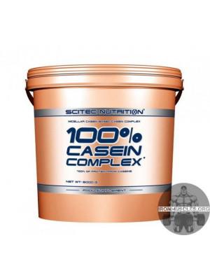 100% Casein Complex (5 кг)